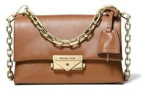 MICHAEL Michael Kors Extra-Small Cece Leather Shoulder Bag