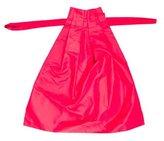 Prada Silk-Blend Waist Belt