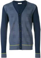 Etro v-neck cardigan