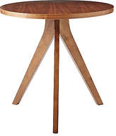 west elm Tripod Round 4 Seater Dining Table