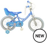 Townsend Snow Princess Girls Bike 16 Inch Wheel
