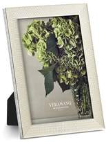 Vera Wang X Wedgwood With Love Nouveau Pearl Picture Frame