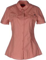 Meltin Pot Short sleeve shirts