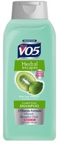 VO5 Alberto Herbal Escapes Kiwi Lime Squeeze® + Lemongrass Extract Clarifying Shampoo - 33 oz