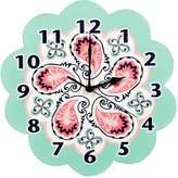 Trend Lab Paisley Wall Clock