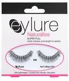 Eylure Naturalite Strip Eyelashes No. 100 (Super Full)