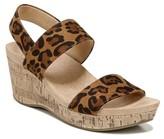 LifeStride Delaney Wedge Sandal
