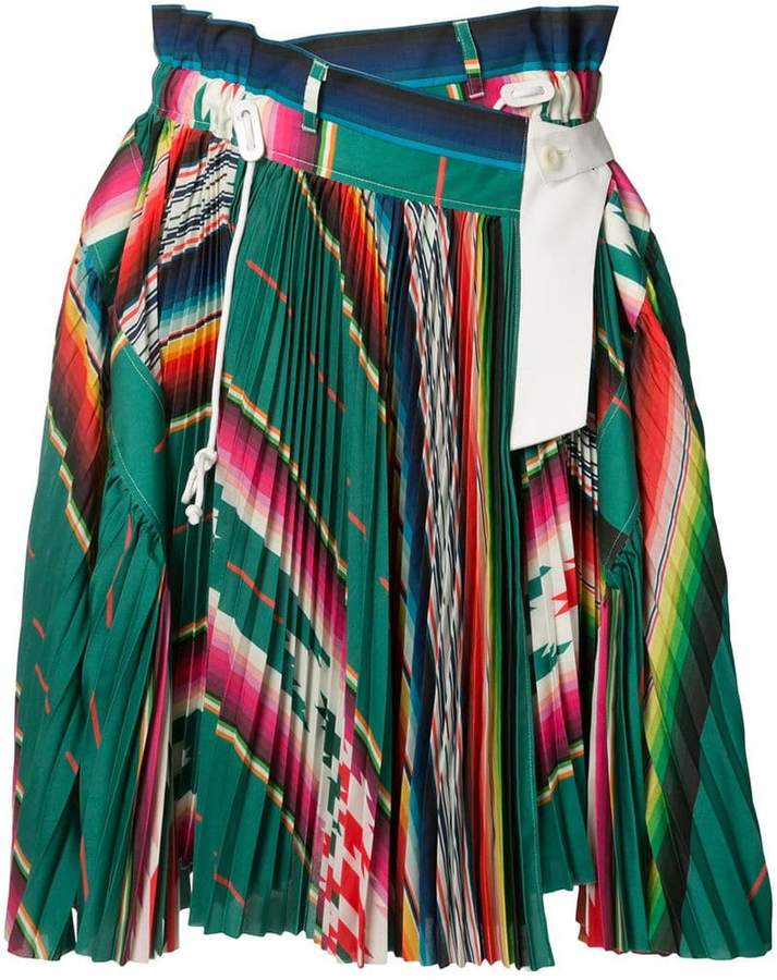 93cde03243 Sacai Skirts - ShopStyle