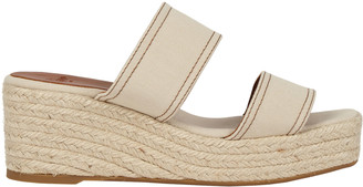 Castaner Quetza Espadrille Wedge Sandals