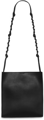 Jil Sander Medium Tangle Leather Bag