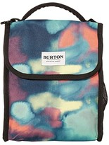 Burton Lunch Sack (Aura Dye) Wallet