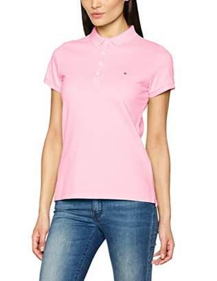 Gant Women's The Original Pique Polo Shirt,M