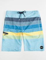 O'Neill Hyperfreak Latitude Mens Boardshorts