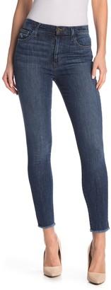 Sam Edelman Stiletto Ankle Cut Hem Jeans