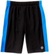 Crazy 8 Active Mesh Shorts