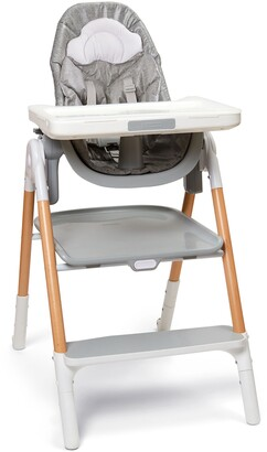 Skip Hop Sit-To-Step Highchair