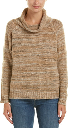 Joie Charis Wool & Mohair-Blend Sweater
