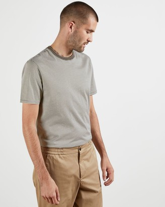 Ted Baker Striped T-shirt