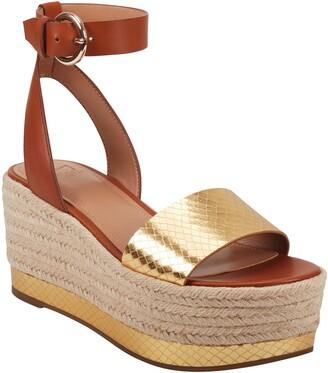 Marc Fisher Gigli Platform Sandal