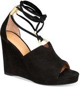Calvin Klein Women's Ramona Wedge Sandals