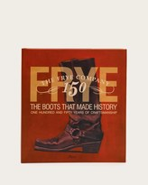 Frye Deluxe Edition Coffee Table Book