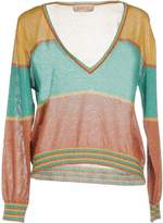 Kontatto Sweaters - Item 39823050