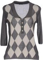 Zanone Sweaters - Item 39771803