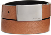 Calvin Klein Men's Reversible Leather Dress Belt