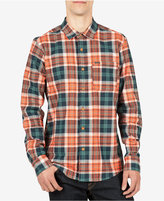 Volcom Men's Hayden Flannel Cotton Shirt