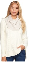 UGG Color Block Transitional Scarf Scarves