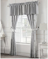 "Waterford Whitney 55"" x 18"" Window Valance"