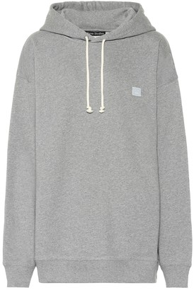 Acne Studios Ferris Face oversized cotton hoodie