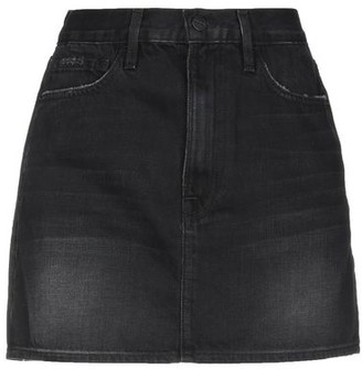 Frame skirt