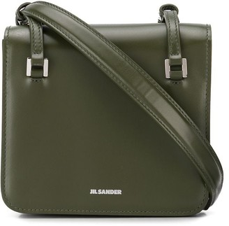 Jil Sander Holster crossbody bag