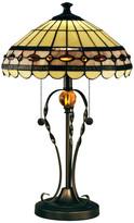 Dale Tiffany Bert Tiffany Table Lamp