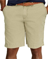 Polo Ralph Lauren Men's Big and Tall Classic-Fit Twill Surplus Shorts