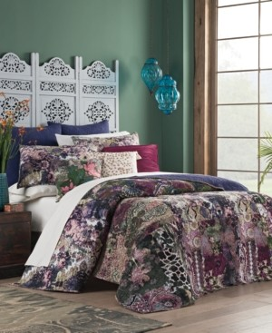 Tracy Porter Paloma Full/Queen Quilt Bedding