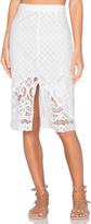 MinkPink Tranquility Skirt