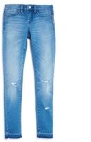 Blank NYC Blanknyc Girls' Skinny Distressed Jeans