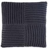 "Hotel Collection Linen Stripe 20"" Square Decorative Pillow"