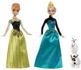 Disney Disney's Frozen Royal Sisters Gift Set