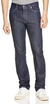 Z Zegna Blue Denim Slim Fit Stretch Jeans