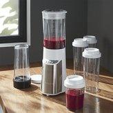 Crate & Barrel Cuisinart ® Compact-Smoothie Blender