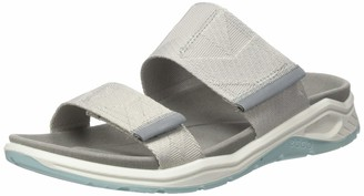 Ecco X-TRINSICW Open Back Slippers Womens