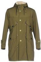 EQUIPE' 70 Jacket