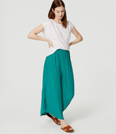 LOFT Tall Fluid Maxi Skirt