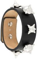 DSQUARED2 Pierce Me cuff bracelet