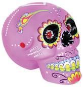 Morris Costumes Halloween Pink Sugar Skull Decor