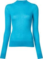 Tome long sleeve ribbed jumper - women - Merino - S