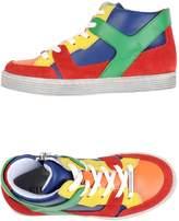 Bikkembergs High-tops & sneakers - Item 44822308